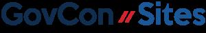 GovConSites Logo Large